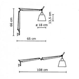 artemide-tolomeo-basculante-parete-maatvoering-tabbers-nijmegen