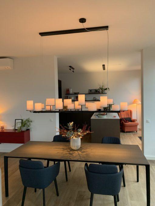 Castle Fusion Stout verlichting en Tabbers Lichtdesign Nijmegen 8