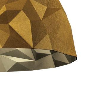Diesel Rock Oro hanglamp 02 Tabbers Lichtdesign Nijmegen