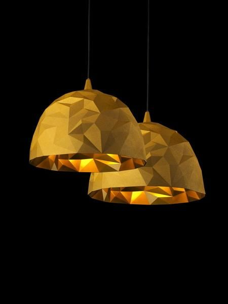 Diesel Rock Oro hanglamp 03 Tabbers Lichtdesign Nijmegen
