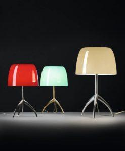 Foscarini Lumiere 02 Tabbers Lichtdesign Nijmegen