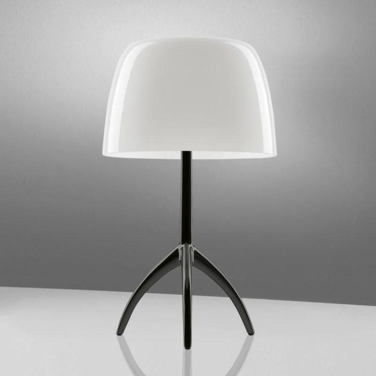 Foscarini Lumiere White Tabbers Lichtdesign Nijmegen