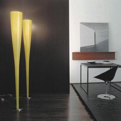 Foscarini Mite GeelTabbers Lichtdesign Nijmegen (3)