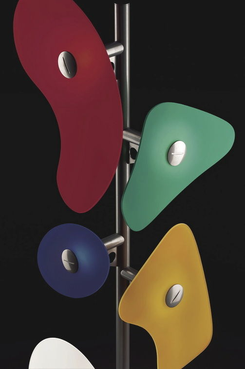 Foscarini Orbital kleuren Tabbers Lichtdesign Nijmegen