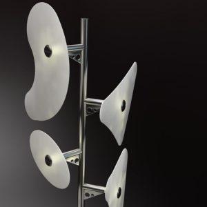 Foscarini Orbital wit Tabbers Lichtdesign Nijmegen