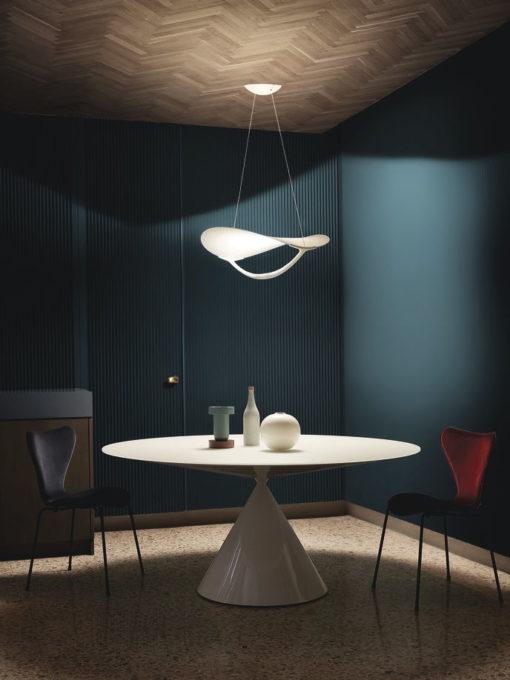 Foscarini Plena Wit Tabbers Lichtdesign Nijmegen (5)
