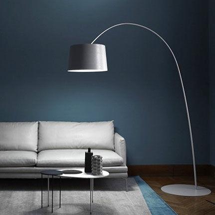 Foscarini Twiggy wit 01 Tabbers Lichtdesign Nijmegen