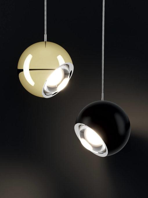 Lodus Spider 4 Lichts Hanglamp Tabbers Lichtdesign Nijmegen