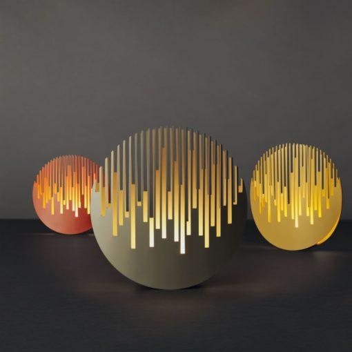 Tabbers Lichtdesign Nijmegen Advies Manhattanhenge Cini&Nils
