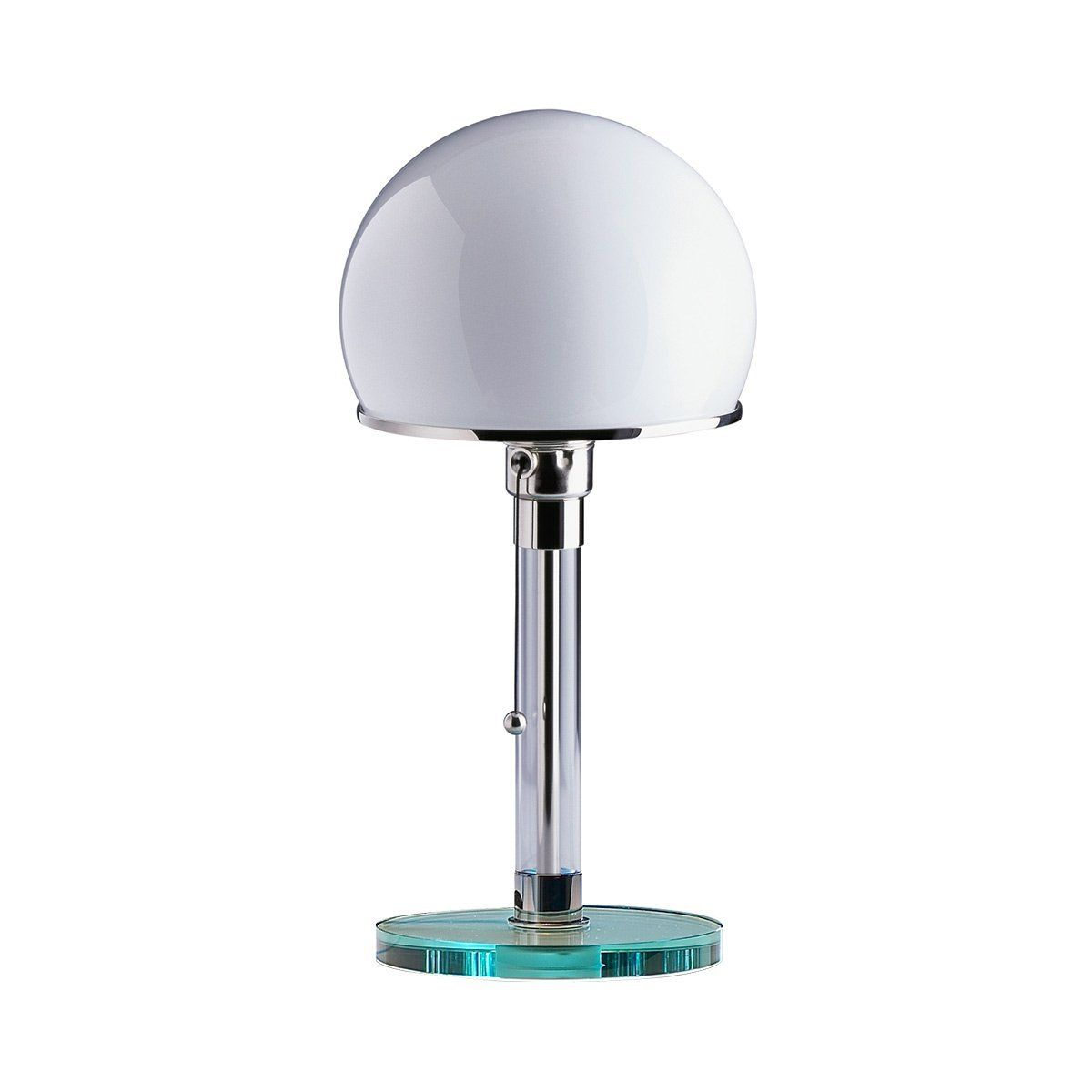 tecnolumen wg 24 tafellamp tabbers lichtdesign. Black Bedroom Furniture Sets. Home Design Ideas